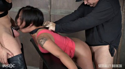 Bondage, Slave, Molested, Asian slave, Asian fetish, Asian mistress