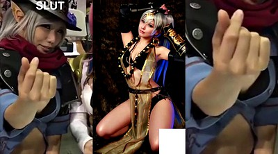 Cosplay, Asian compilation, Tasha