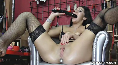 Big dildo, Perfect
