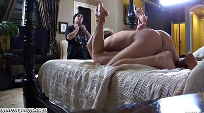 Mom and son, Daddy, Dad, Film, Son mom, Voyeur mature