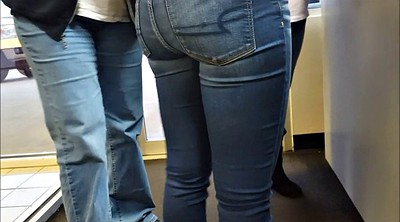 Jeans, Tight jeans, Skin