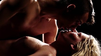 Passion, Passion hd, Handsome, Blonde, Pussy lick