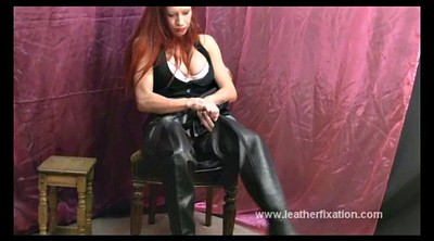 Boots, Latex, Dirty talking, Dirty talk, Wank