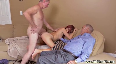 Cuckolds, Amateur cuckold, Granny and young, Young and old man, Cuckold granny