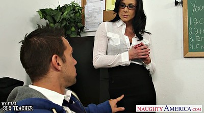 Teacher, Kendra lust
