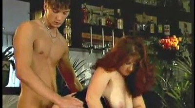 Video, Jane, Redhead