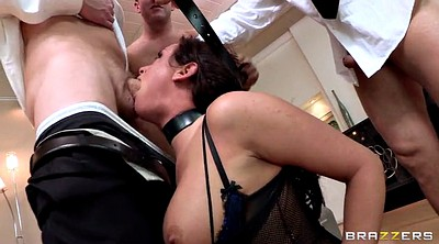 Three, Gagged, Tory lane, Tory
