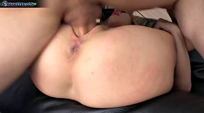 Chastity, Blonde anal