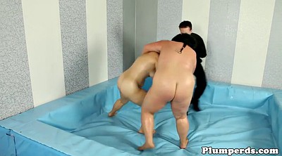 Wrestling, Tit fight, Fighting