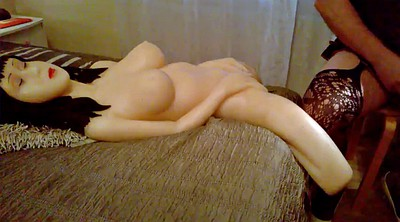 Transsexual, Sex dolls