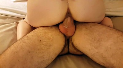 Wife, Granny creampie, Wife milf, Hotwife, Granny riding