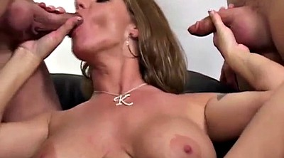 Hot mom, Mom anal