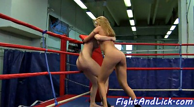 Fight, Wrestling, Gym lesbian, Cat fight