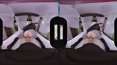 Cosplay, Anna bell peaks, Vr porn, Anna bell