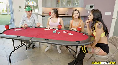 Jaye summers, Gina valentina, Karlee, High, Games