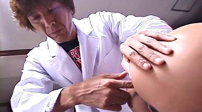 Anal, Japanese nurse, Japanese doctor, Uncensored, Japanese uncensored, Subtitle