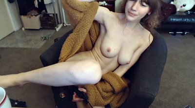 Young dildo, Solo anal