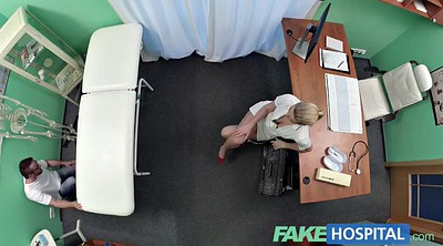 Nurse, Hospital, Fake hospital, Nurses, Handyman, Cumming