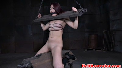 Asian bdsm, Asian tied, Asian bondage