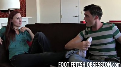 Foot worship, Foot licking, Foot lick
