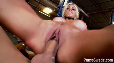 Puma swede, Mechanic, Puma, Pay