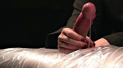 G queen, Handjob compilation
