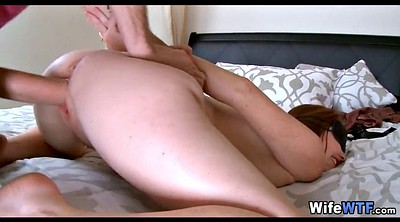 Blindfolded, Wife, Surprise