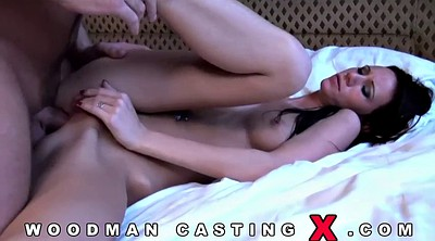 Anal riding, Anal casting, Bed