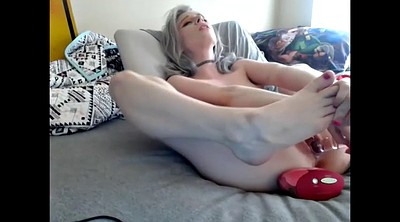 Foot hd, Webcam, Feet sex