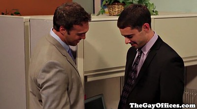 Muscle, Office gay, Jet