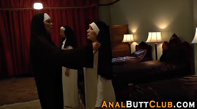 Booty, Rimming, Nun sex