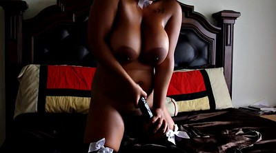 Dildo riding, Bbw homemade, At home