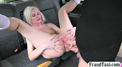 Public anal, Off, Driver