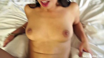 Mommy, Riding orgasm, Mommy pov, Stepdad, Pov creampie, Mommy creampie