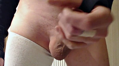 Huge load, Edging handjob