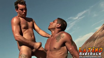 Sunny, Gay beach, Exotic, Gay outdoors, Gay muscle, Beach fucking