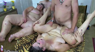 Bbw group, Bbw granny