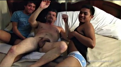 Dad, Teacher, Dads, Old young, Dad boy, Teacher sex