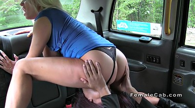 Fake taxi, Black boobs