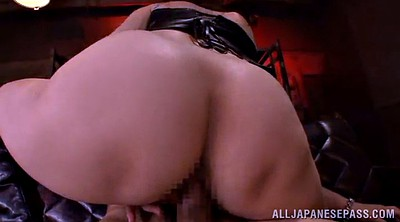 Asami, Japanese blowjob
