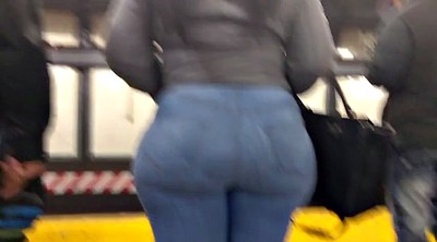Jeans, Big booty