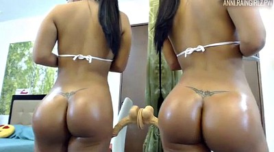 Sexy booty, Mirror