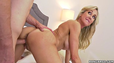 Brandi love, Hardcore mom, Busty mom