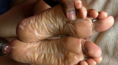 Sperm, Sole, Loads, Big soles
