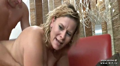 Mature, Dogging, Mature french anal