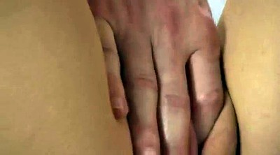Finger, Teen masturbation