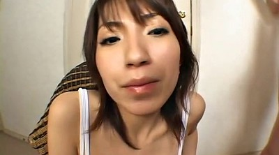 Asian beauty, Ejaculation, Asian show