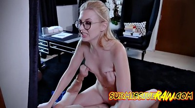 Alexa grace, Submissed