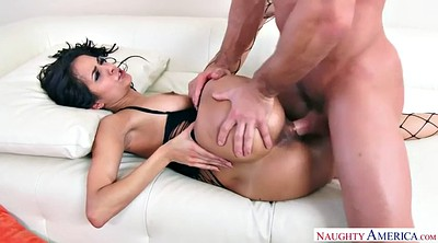 Swallowed, Brazil, All anal