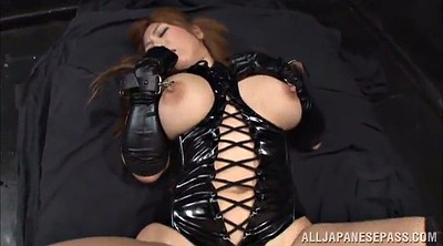 Big, Corset, Asian leather